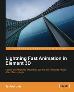 Lightning Fast Animation in Element 3D-cover
