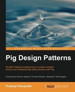 Pig Design Patterns-cover
