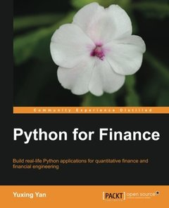 Python for Finance-cover