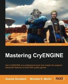 Mastering CryENGINE-cover