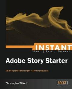 Instant Adobe Story Starter-cover
