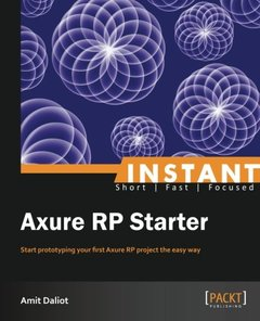 Instant Axure RP Starter-cover