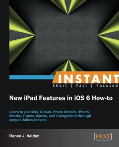 Instant New iPad Features in iOS 6 How-to-cover