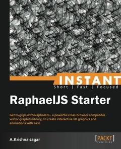 Instant RaphaelJS Starter-cover