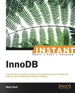 Instant InnoDB-cover
