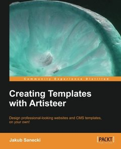 Creating Templates with Artisteer-cover