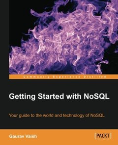 Getting Started with NoSQL-cover