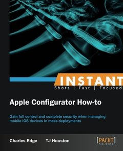 Instant Apple Configurator How-to-cover
