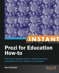 Instant Prezi for Education How-to-cover