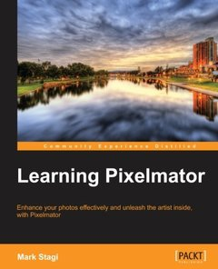 Learning Pixelmator-cover
