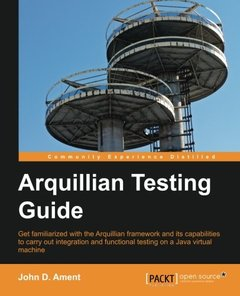 Arquillian Testing Guide-cover