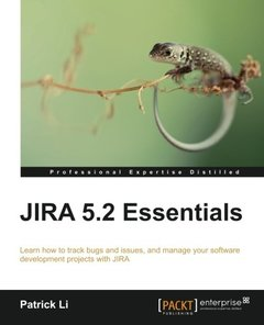 JIRA 5.2 Essentials-cover