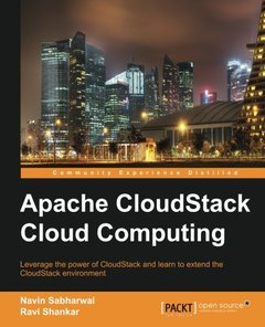 Apache CloudStack Cloud Computing-cover