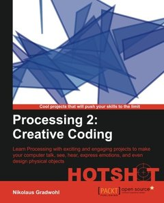 Processing 2: Creative Coding Hotshot-cover