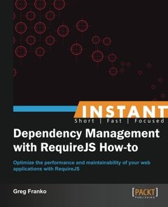 Instant Dependency Management with RequireJS How-to-cover