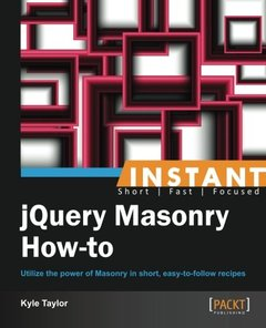 Instant jQuery Masonry How-to-cover