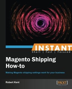 Instant Magento Shipping How-to