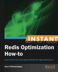 Instant Redis Optimization How-to-cover