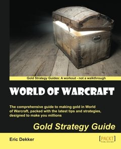 World of Warcraft Gold Strategy Guide-cover