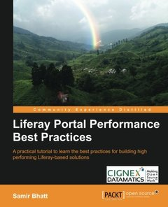 Liferay Portal Performance Best Practices-cover