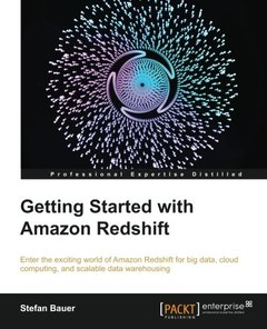 Getting Started with Amazon Redshift-cover