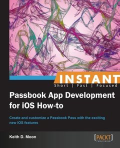 Instant Passbook App Development for iOS How-to-cover