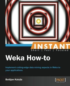 Instant Weka How-to-cover