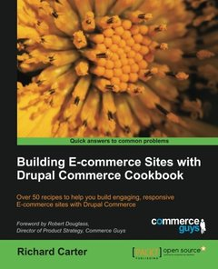 Building E-Commerce Sites with Drupal Commerce Cookbook-cover