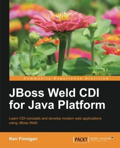 JBoss Weld CDI for Java Platform-cover