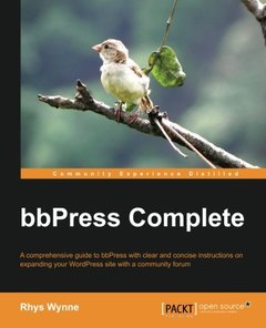 bbPress Complete-cover