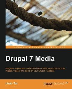 Drupal 7 Media-cover