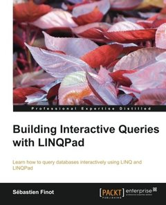Building Interactive Queries with LINQPad-cover