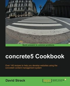 concrete5 Cookbook-cover