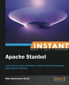 Instant Apache Stanbol-cover