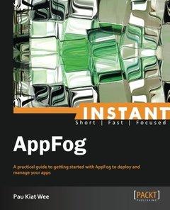 Instant AppFog-cover