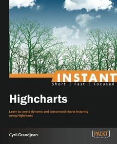 Instant Highcharts-cover