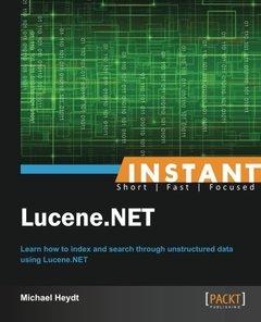 Instant Lucene.NET-cover