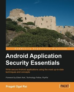 Android Application Security Essentials-cover