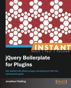 Instant jQuery Boilerplate for Plugins-cover