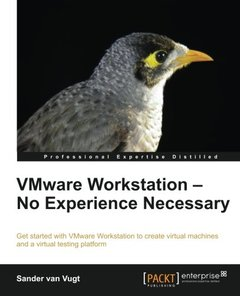 VMware Workstation - No Experience Necessary-cover