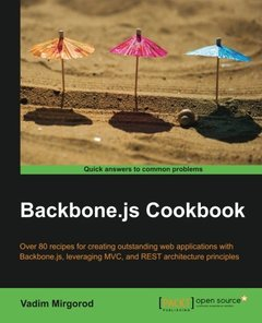 Backbone.js Cookbook-cover