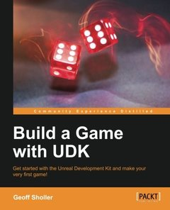 Build a Game with UDK-cover