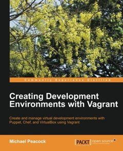 Creating Development Environments with Vagrant-cover
