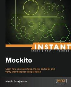 Instant Mockito-cover