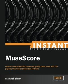 Instant MuseScore-cover