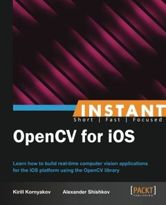 Instant OpenCV for iOS-cover