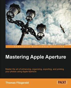 Mastering Apple Aperture-cover