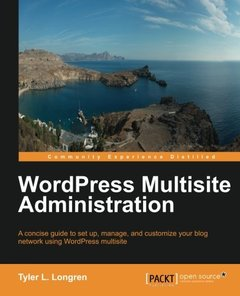 WordPress Multisite Administration-cover