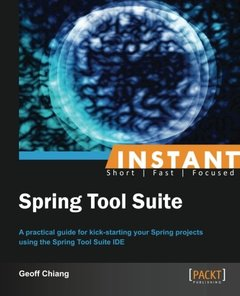 Instant Spring Tool Suite-cover