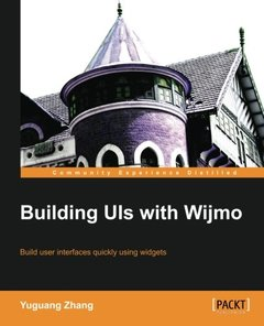 Building UIs with Wijmo-cover